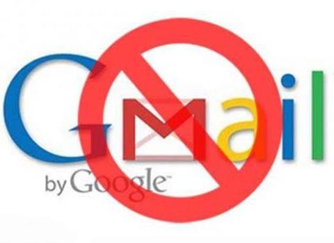 google-blocked