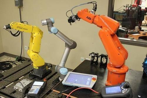 科技进步给工人带来失业恐惧?