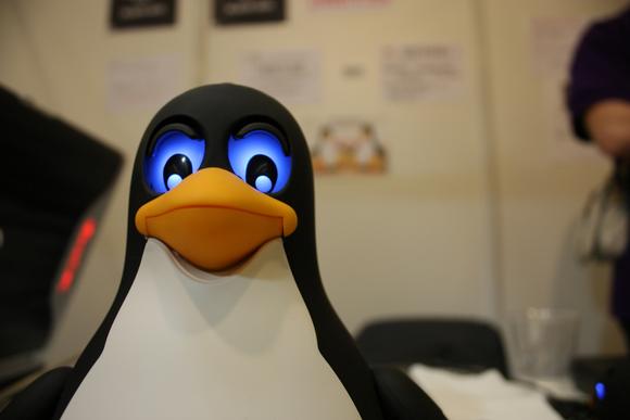 Linux 4.0来了