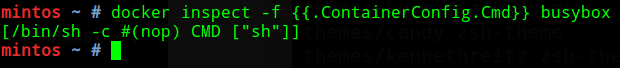 Docker镜像管理